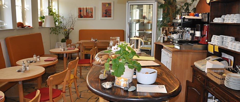 Bio Café Kieselstein Biologisch Vegetarisch Vegan